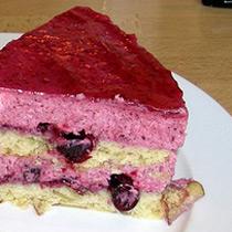 Miroir au cassis recette de desserts et de miniardises for Miroir au cassis